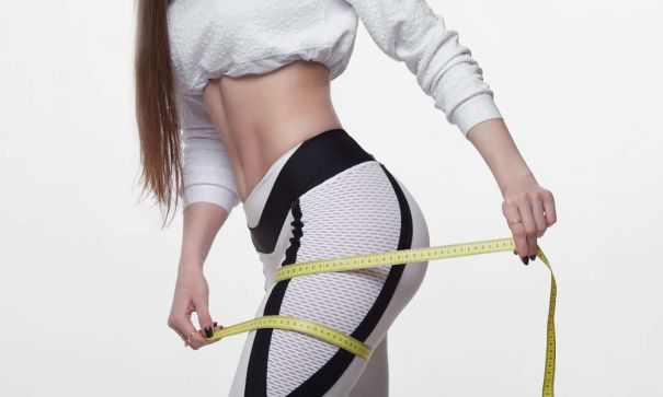 Reasons Your Thighs & Butts Arent Changing No Matter How Much You Work Out - 2