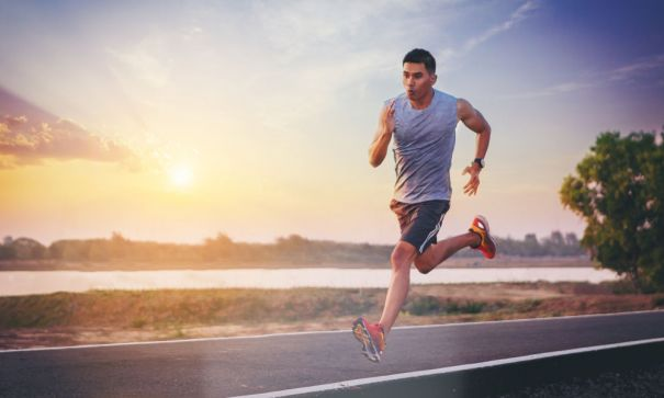 Running Everyday: Easiest of workouts