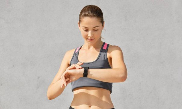 Smartwatches with Body Temperature Sensors Can Help You Workout Better