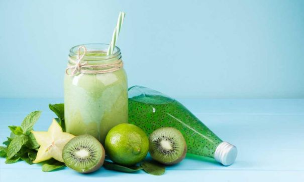 Special Green Smoothie - 2