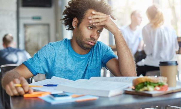 Stress and Diet: 3 factors and 6 Foods to Avoid - 2