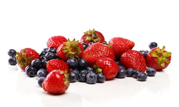 Tasty Berry Recipes For Weight Loss - 2