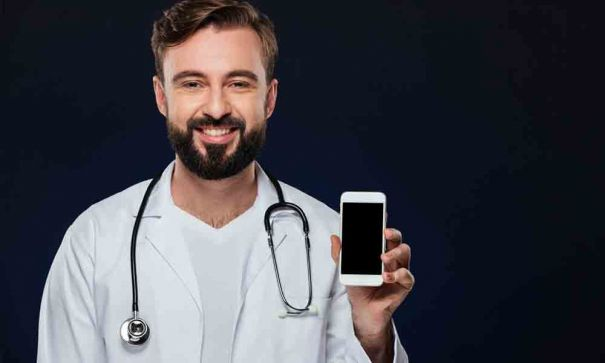 The App That s Changing the Landscape of Medical Care Worldwide - 2