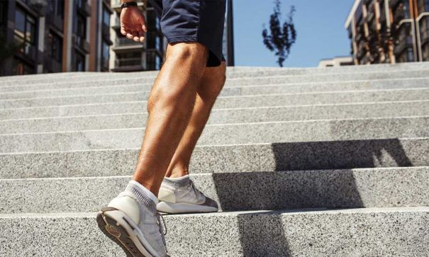 the best calf exercises to build fitness to beat atrophy