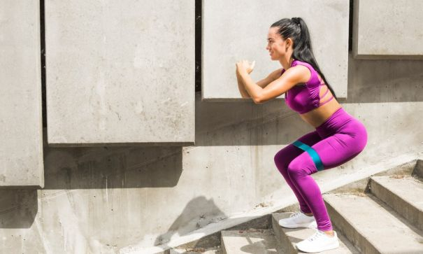 The 3 Best & Most Hardcore Exercises for a Bootiful Butt! - 2