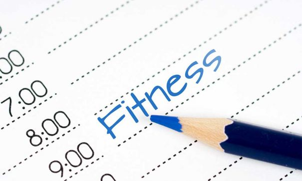 the importance of weekly workout plan for beginners