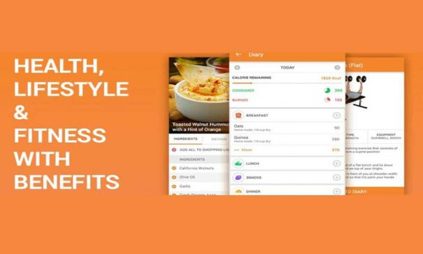 The Best Health & Wellness App for Android and iOS: MevoLife