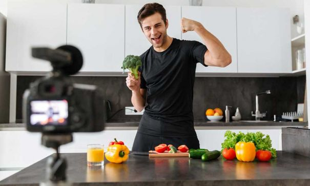 What are good foods for building muscle and losing fat? - 2
