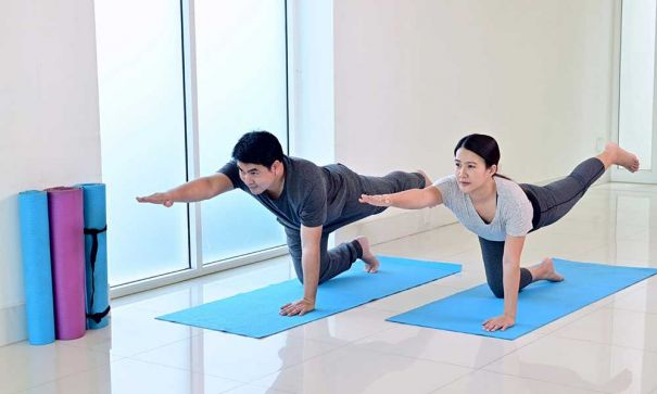 what are the best fitness tips for at-home workouts