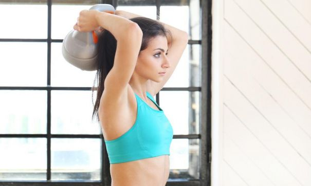 What are the best kettlebell workouts? - 2