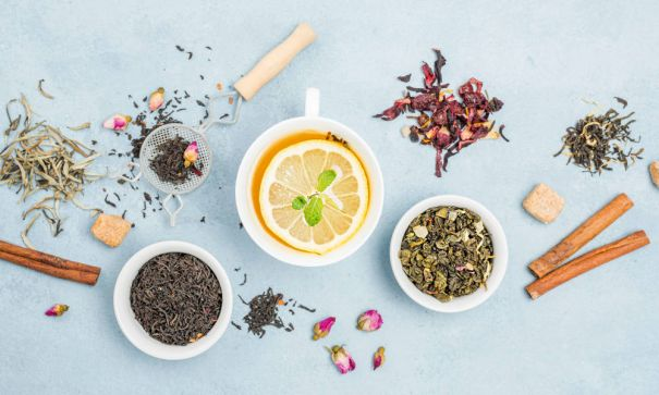 What Ingredients, Herbs, & Nutritious Values to find in a Premium Green Tea - 2