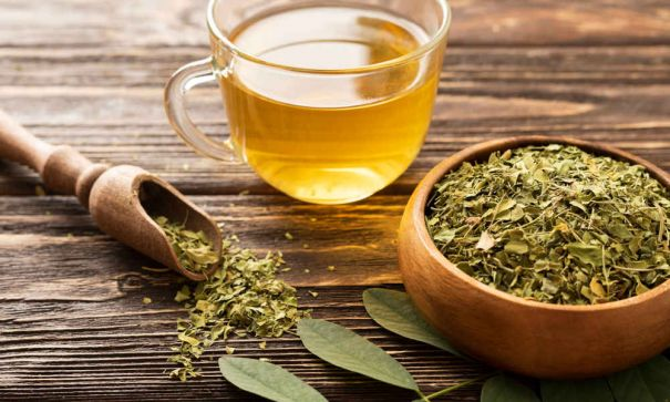What Is Your Green Tea Hack For Today?