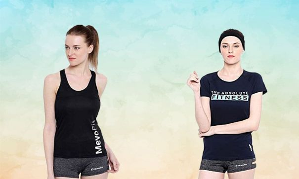 What You Wear Plays A Crucial Role In Your Workouts - 2