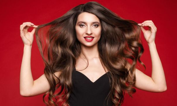What-are-the-home-remedies-for-silky-shiny-hair