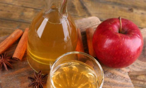 What is apple cider vinegar and why should you have it every day -2