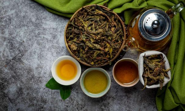 What Is Oolong Tea And Why You Should Have It Every Morning? - 2