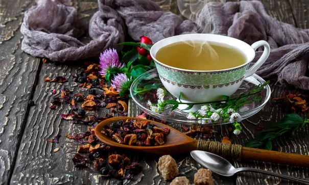 What Makes A Cup of Premium Green Tea So Very Special? - 2