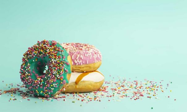 Whatu2019s Worse: Too Much Sugar Or Artificial Sweeteners? - 2