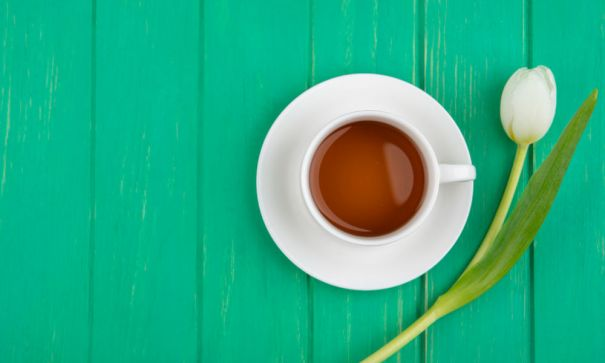 Why All Online Healthcare Experts Ask You To Drink Green Tea To Be Fitter?