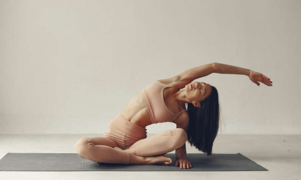 WHY IS STRETCHING SO IMPORTANT?