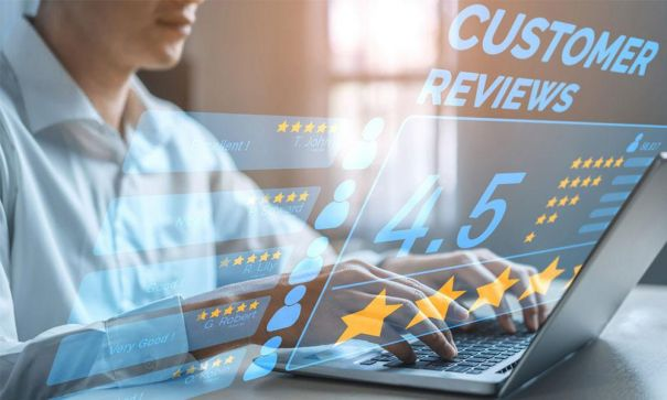 Why Online Reviews Are Important For Your Brand? How Can A Software Help You Do That? - 2