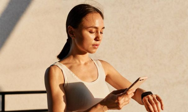 Why Your Next Online Fitness Session Needs a Temperature-Sensing Smartwatch? - 2