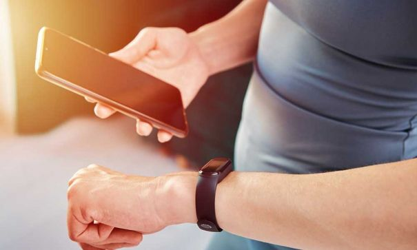 You, MevoFits Fitness Wearables, and MevoLife's Online Experts - 2