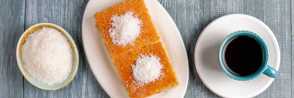 A better way to sweeten your food than refined sugar