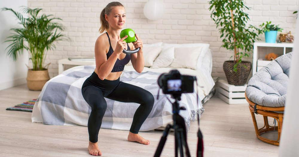 A Fitness Trainer Making Way In the Business World