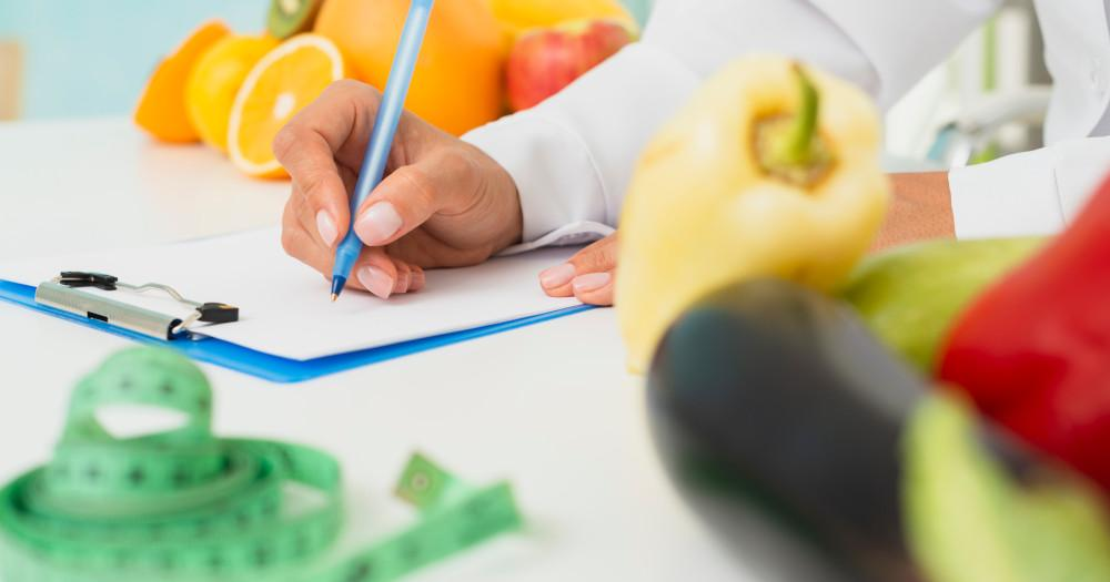 A Personal Nutritionist Can Help