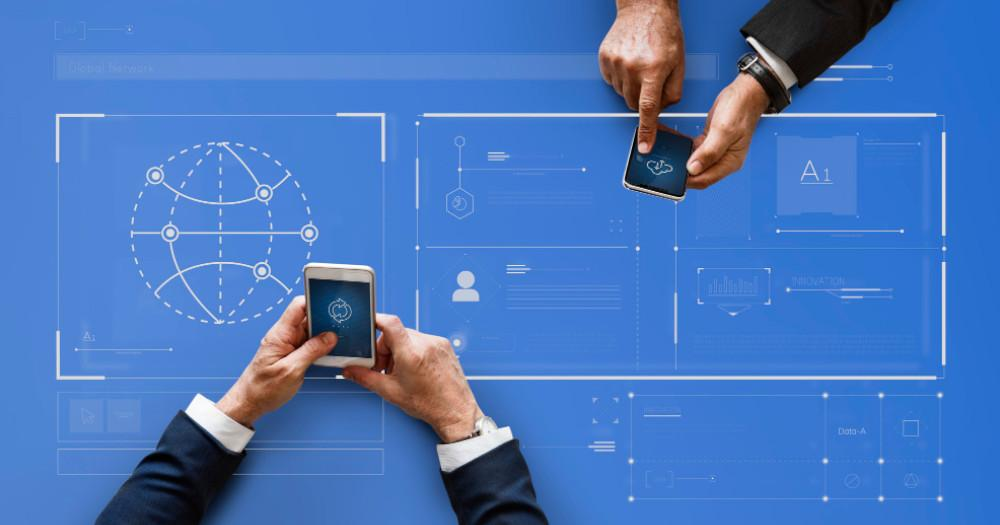 A Smartphone-Based Solution That Keeps You In-Sync With Your Client's Expectations