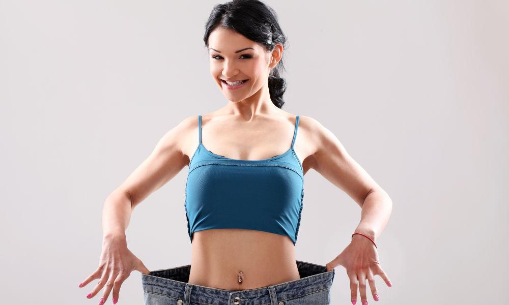 Advantages of losing weight