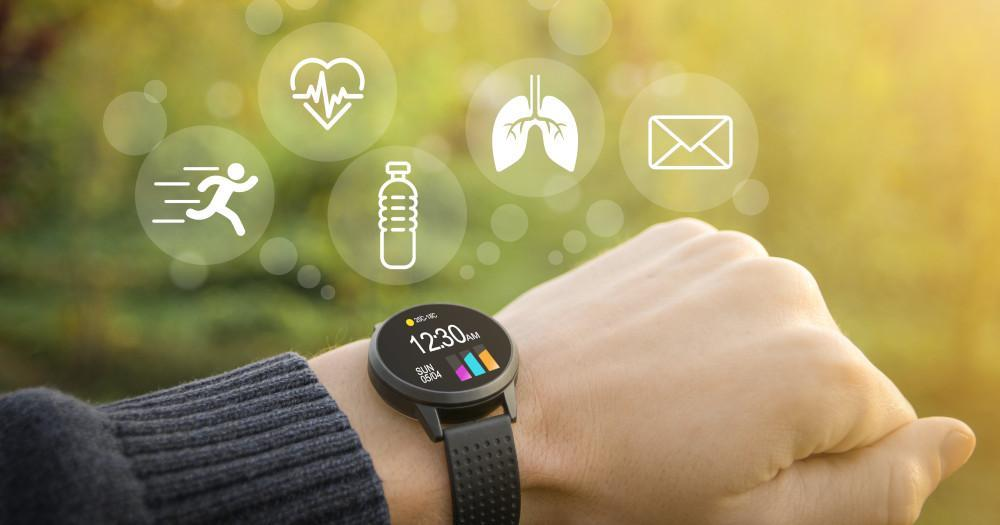 A Fitness Tracker Is a Doctor's Assistant by Your Side