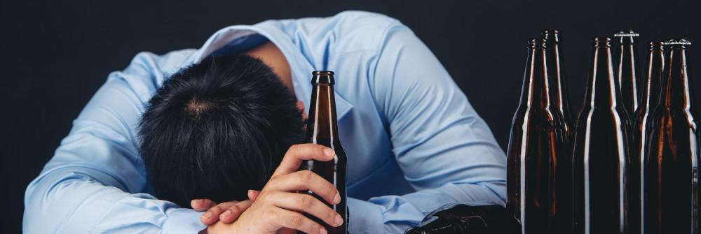 Alcohol Abuse and Weight Gain Can Make You Ill - 3