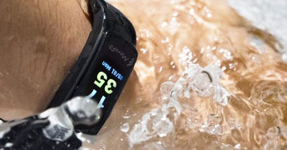 An all activity and multi-sports tracking activity tracking device with so much more!ww