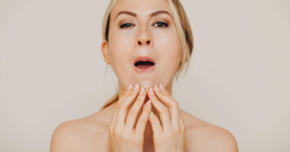 Anti-Aging Facial Exercises to look younger