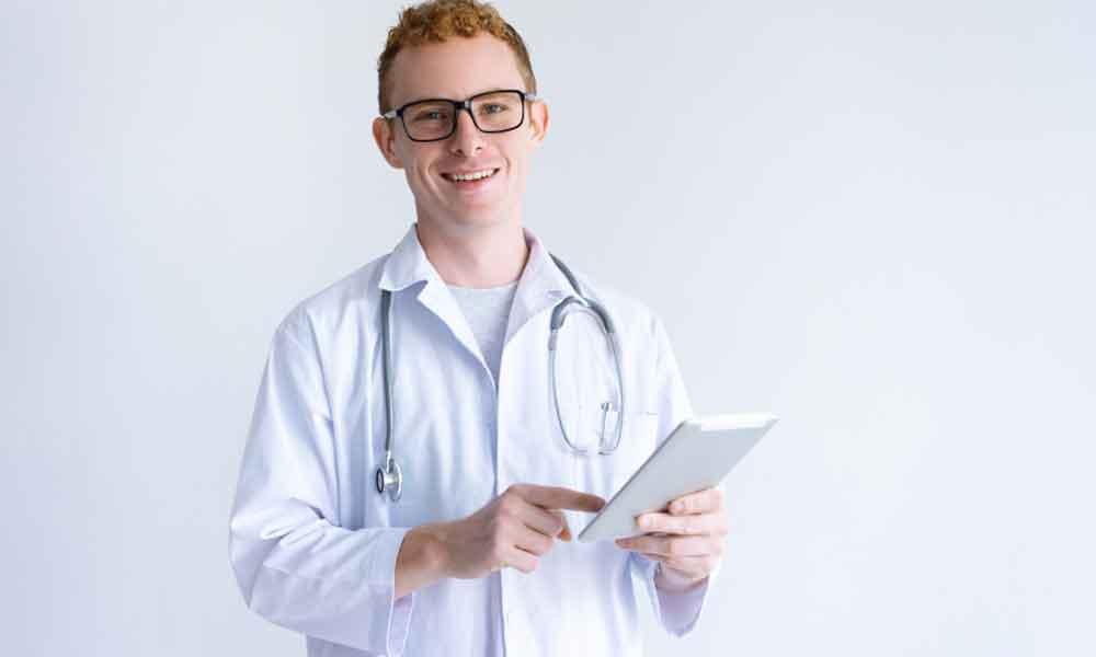 Are you a healthcare expert thinking of taking your services online?