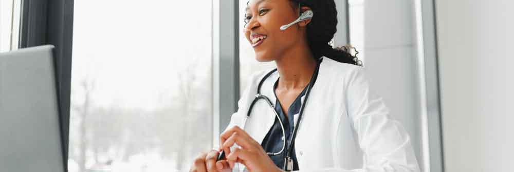Automation is the key to Virtual Health Services