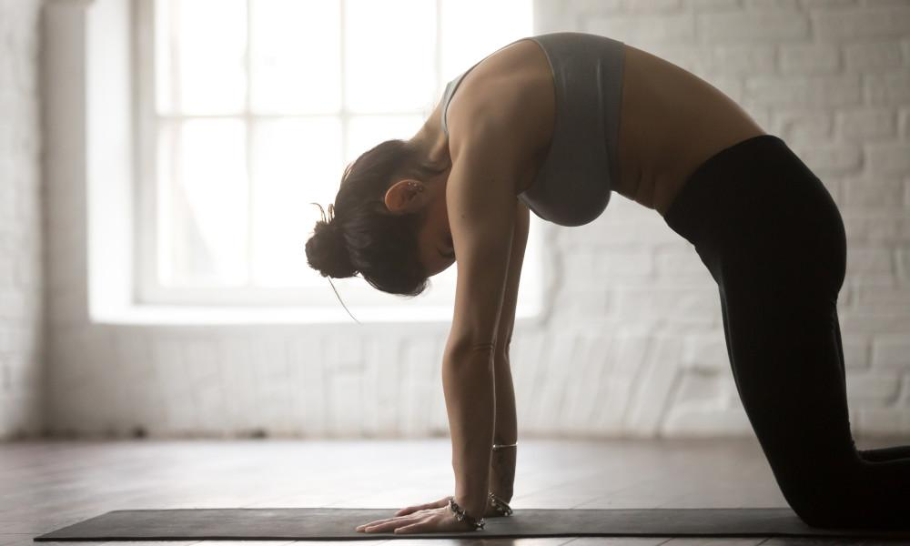 Backache, Headache, Failing Eyesight, Indigestion: There Is Yoga For Everything!-3