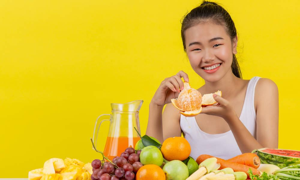 Vitamin C: The Spark You Could Be Missing Today!