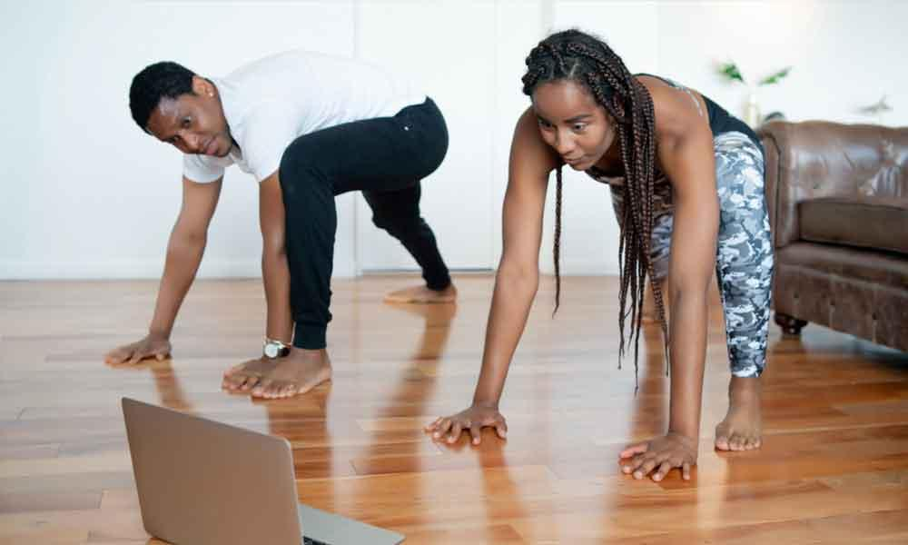 Be A Fitness Service Provider And Build Your Brand Globally - 3