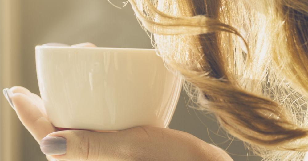 Benefits Of Green Tea For Better-looking Hair
