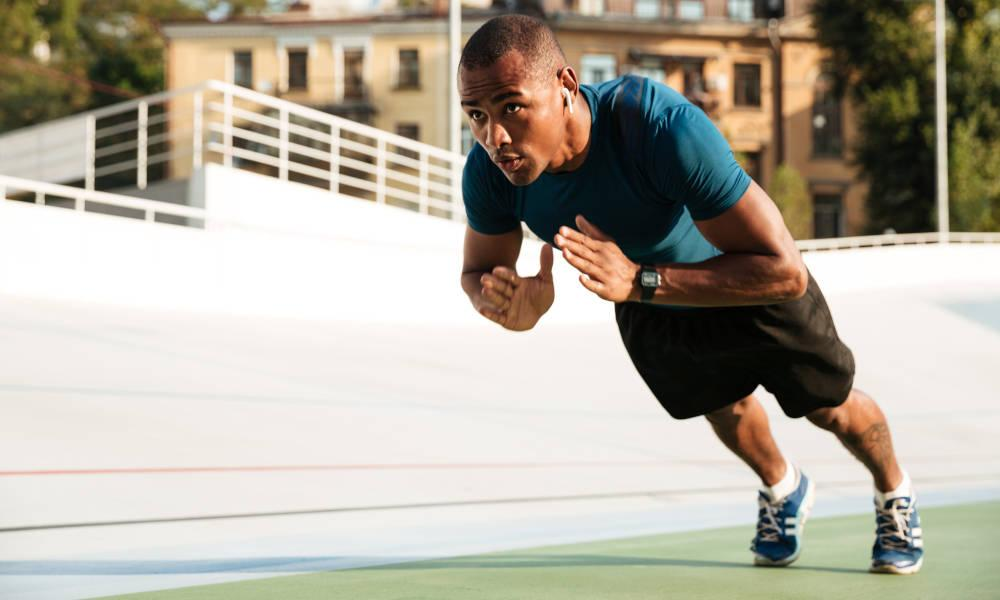 Benefits of Physical Activity and Working Out Regularly
