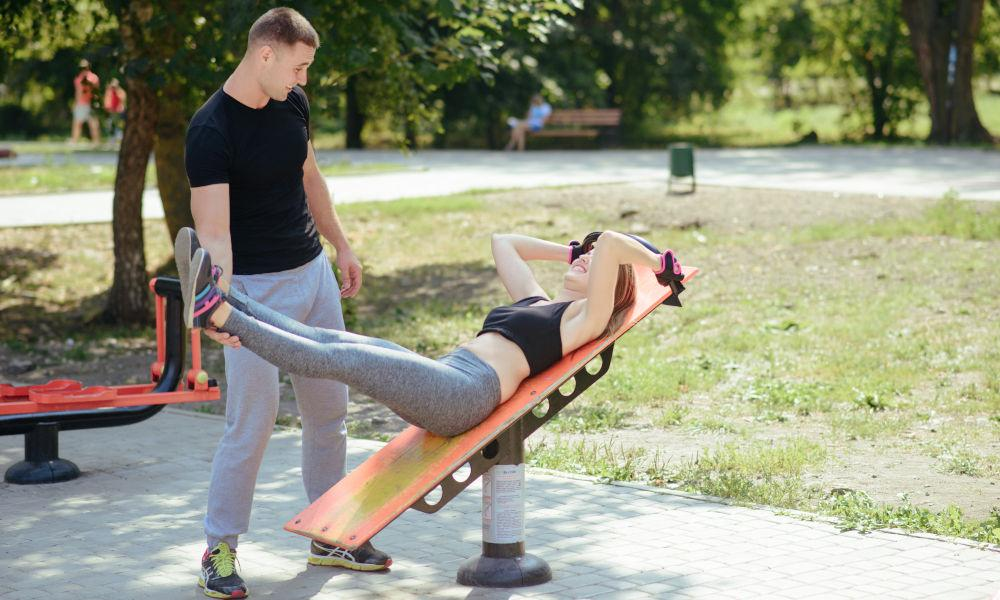 Benefits Of Working Out Together