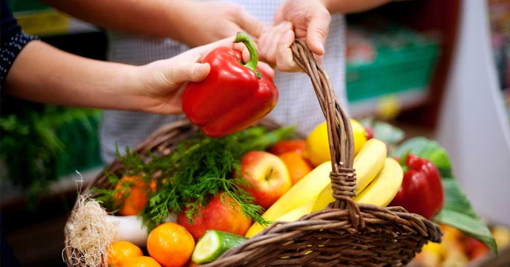 best healthy filling foods that make you fit, beat obesity and malnutrition