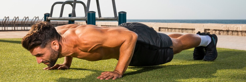 Best Exercises for Your Chest - 3