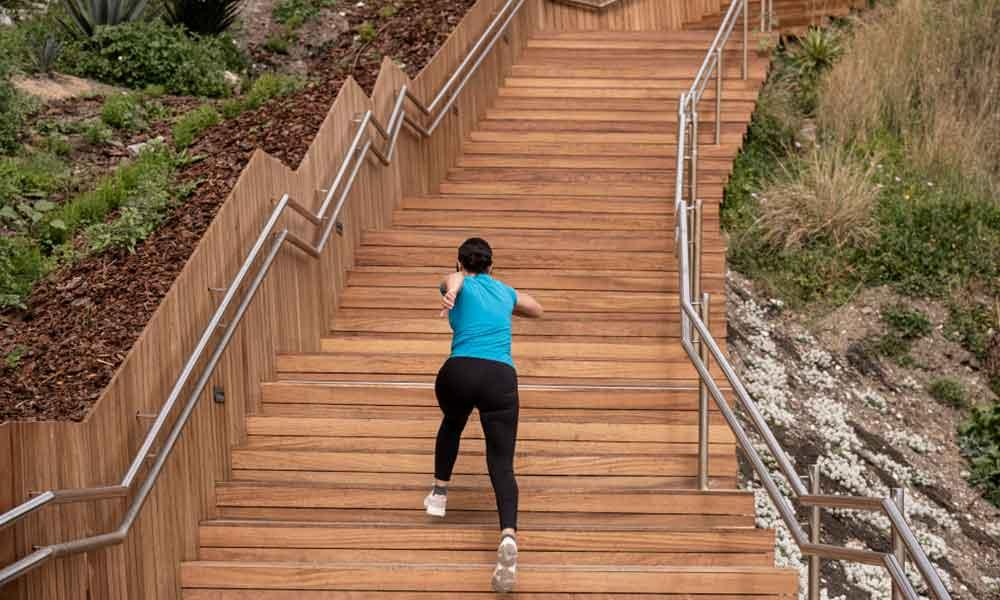 Burn Fat Faster By Running And Jogging Every Day - 4