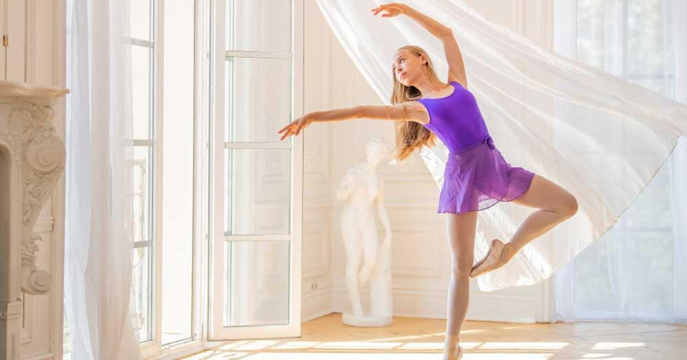 can dancing help you lose weight?