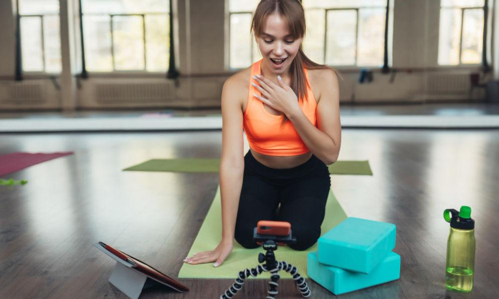 Can You Do Yoga Online For Free?
