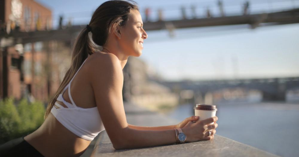 Case 3: Coffee Before A Workout